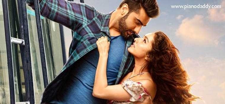Lost Without You (Half Girlfriend)