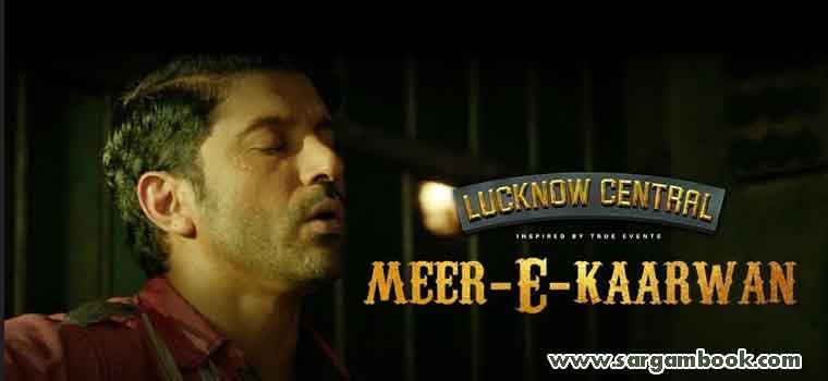 Meer-E-Kaarwan (Lucknow Central)