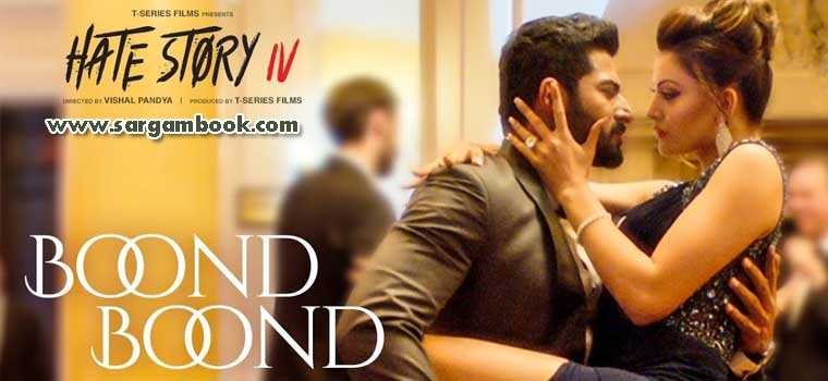 Boond Boond (Hate Story 4)