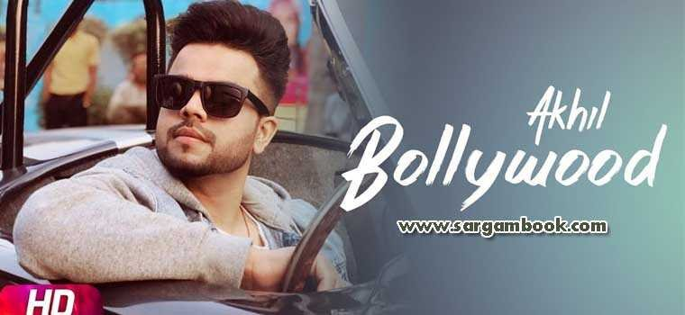 Bollywood (Akhil)