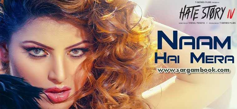Naam Hai Mera (Hate Story 4)