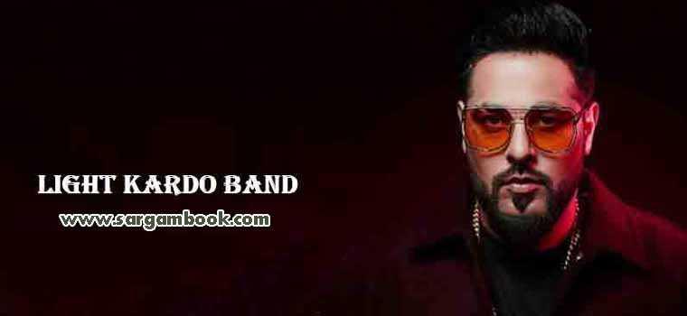 Light Kardo Band (ONE)