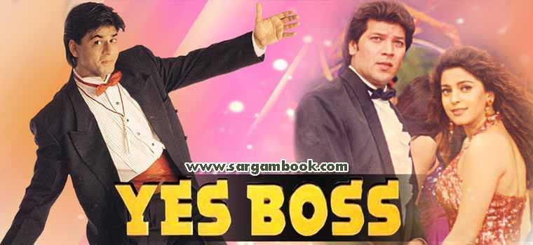 Jaataa Hai Tu Kahaa (Yes Boss)