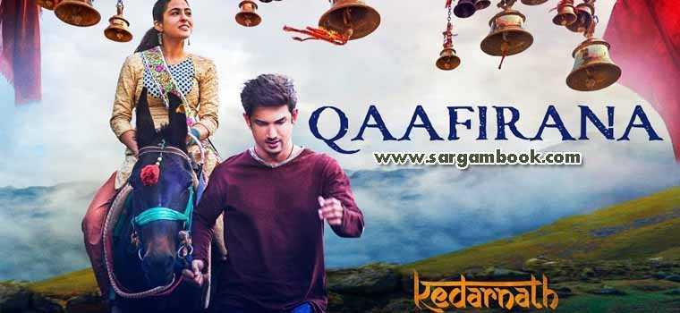 Qaafirana (Kedarnath)