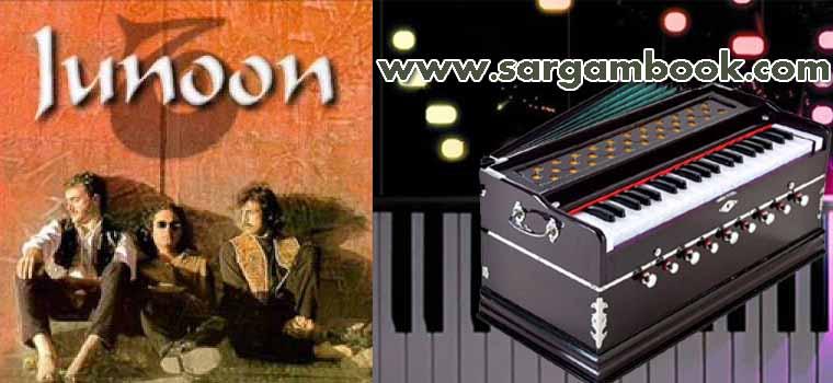 Sayonee (Junoon)