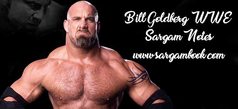 Bill Goldberg (WWE)